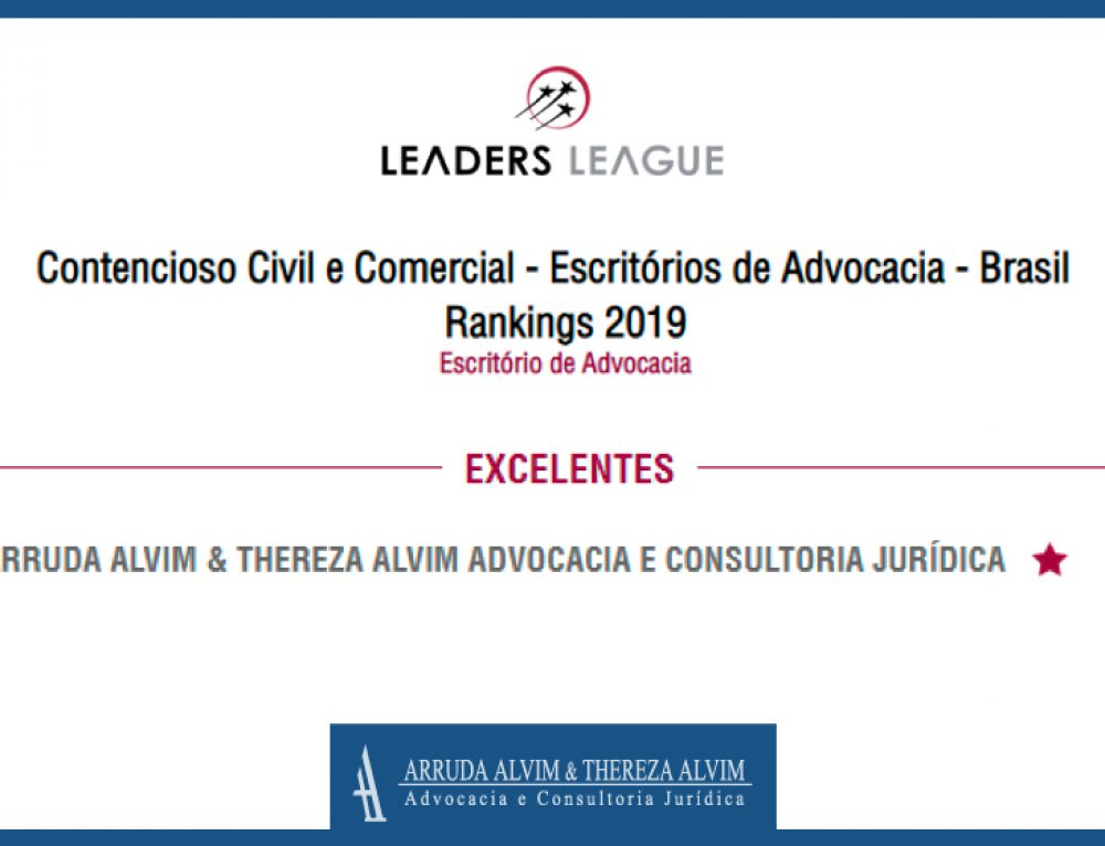 (Português) Leaders League escritório